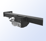 Bosal towing bracket 2LF