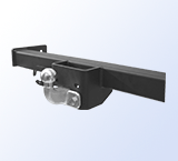 Bosal towing bracket 2LFHV