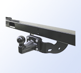 Bosal towing bracket 4LF