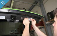 Retrofitting towbars 11
