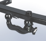 Towbar detachable