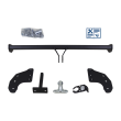 Brink Towing hitch incl. electrical set 7pins universal
