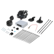 ECS Electrical set 13 pins Top Tronic specific