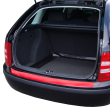 Loading sill protection suitable for VW Passat Typ 3B, year of production 1997 - 2000