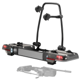 Bike carrier mft BackPower for Tragemodul BackCarrier