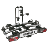 Bike carrier Eufab Premium III