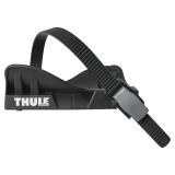Fatbike adapter for Thule ProRide 598 bike carrier