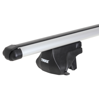 Roof Rack Thule Smartrack For Suzuki Ignis I Year Of Make