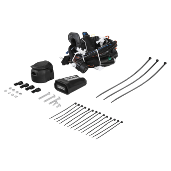 Trail-Tec Electrical set 7 pins Data bus specific