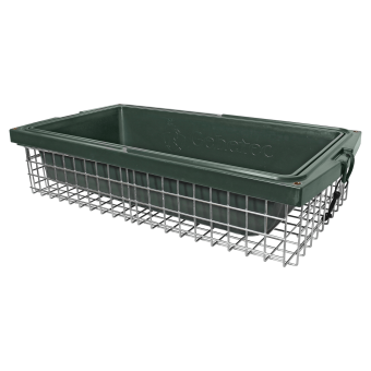 Game carrier + game tub Deep 210