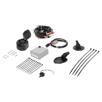 ECS Electrical set 13 pins Summer specific