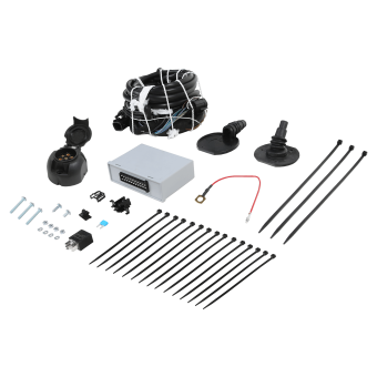 Trail-Tec Electrical set 7 pins Top Tronic specific