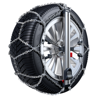 Snow chains Thule EASY-FIT CU-10