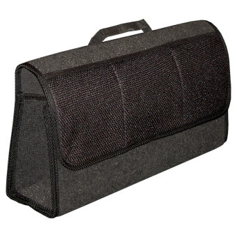 Trunk bag allround bag with practical handle