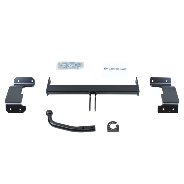Oris Towbar rigid incl. electrical set 7pins universal