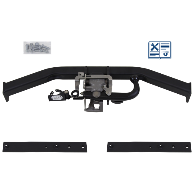 Brink Towbar retractable