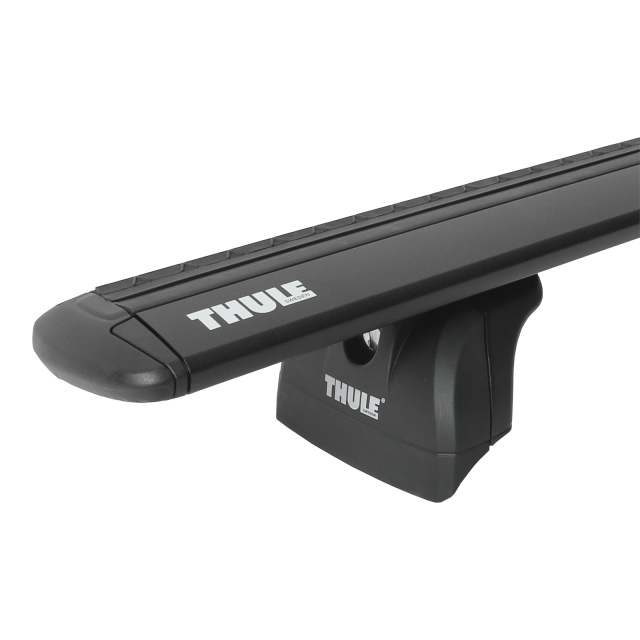 Roof rack Thule WingBar EVO