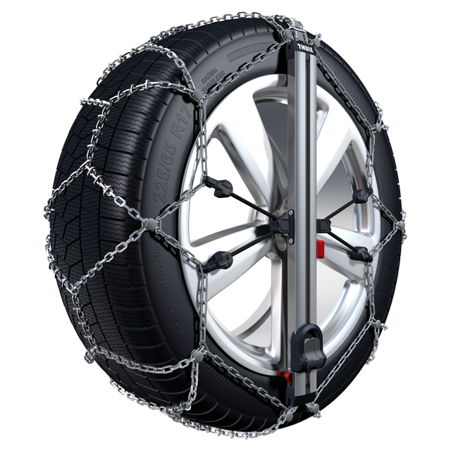 Snow chains Thule EASY-FIT SUV