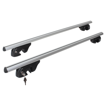 Roof Rack F.LLI Menabo Sherman 115 cm