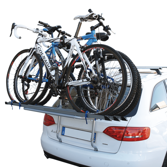 Bike carrier F.LLI Menabo Logic 3