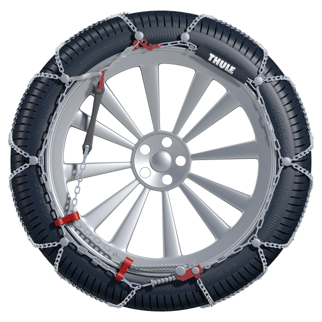 Snow chains Thule CK-7