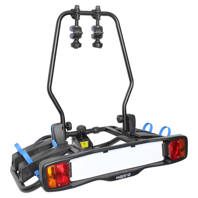 Bicycle carrier Atlas 2 Blue