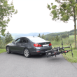 Bike carrier Eufab Premium II