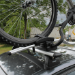 Roof bike carrier ProRide 598