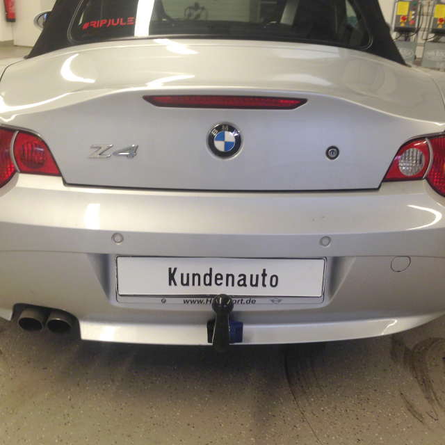 Bmw Z4 Coupe 3 0 Si: BMW Z4 Coupe Year Of Make 03.06-01