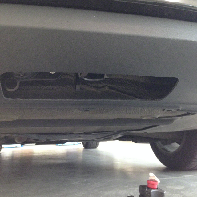 Oris Towbar Detachable Audi A4 Avant Year Of Make 1107 Rameder