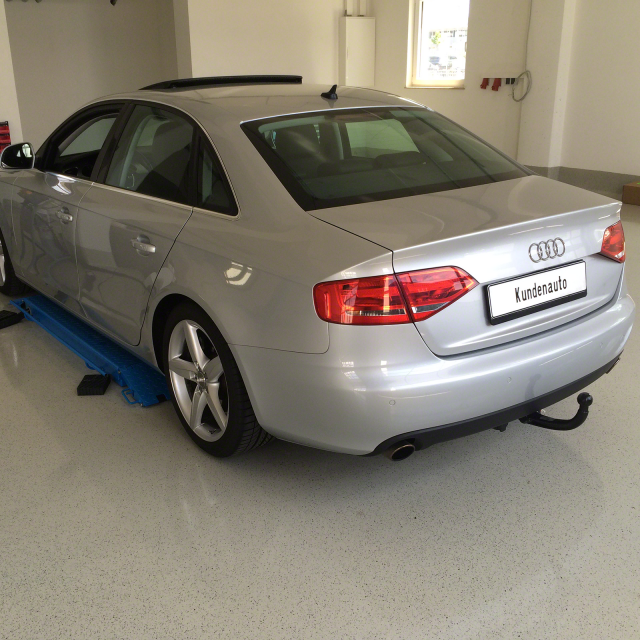 Audi Towbars Fitting - Towbar Fitting | Get Quote