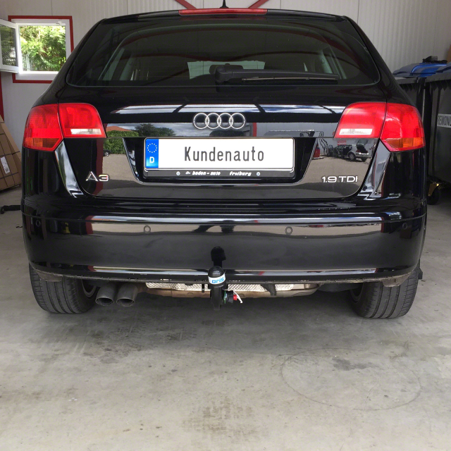 AUDI A3 Sportback Year Of Make 09