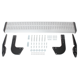 Footboard VW Crafter 17-