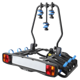 Bicycle carrier Atlas 3 Blue