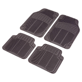 Car mats set Comfort rubber door mats, heavy design