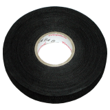 Fabric duct tape black