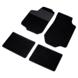 Car carpet high quality velour carpet (perfect fit)