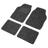 Vehicle carpet universal fit
