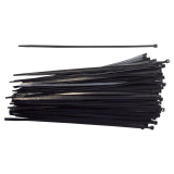 Cable ties set 40 pieces
