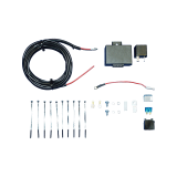 Extension set for check control - BMW, Opel