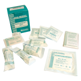 Add-on kit for first aid kit incl. space blanket