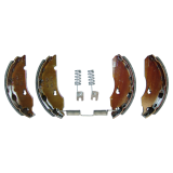 Brake shoes set Knott - for trailer break
