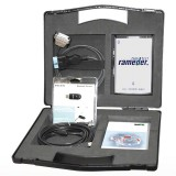 rameder Digitest Basic+ Tester for vehicle diagnose