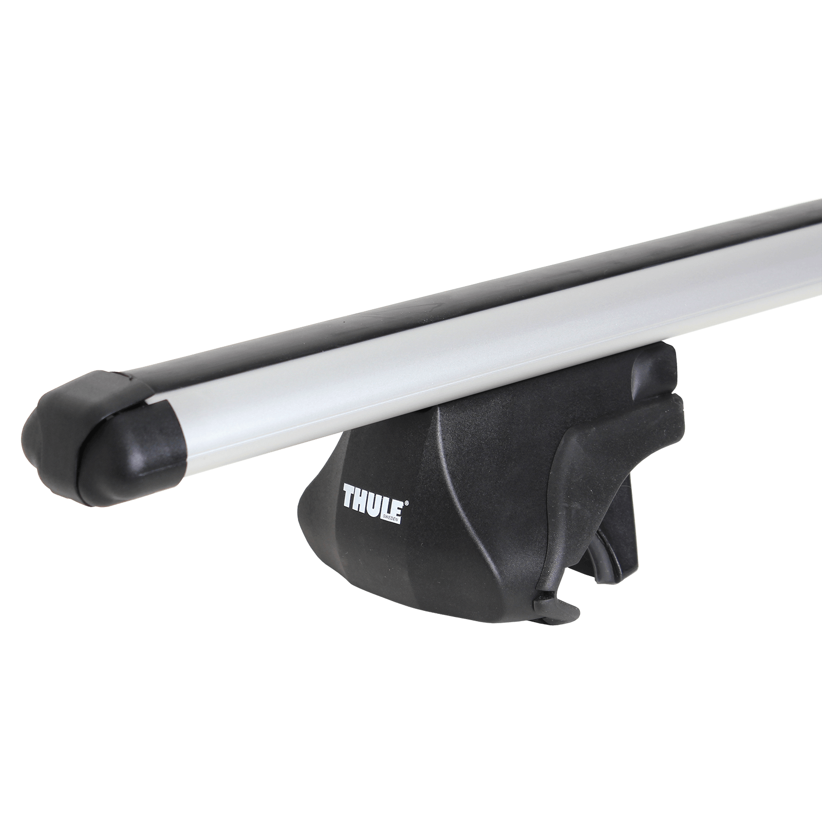 Roof Rack Thule SmartRack For AUDI A4 Avant Year Of Make