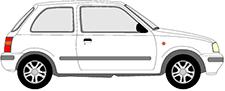 MICRA II (K11)