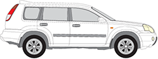 X-TRAIL (T30)