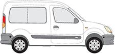 KUBISTAR Box (X76)