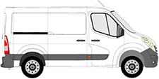 NV400 Box (X62, X62B)