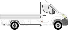 NV400 Platform/Chassis (X62, X62B)