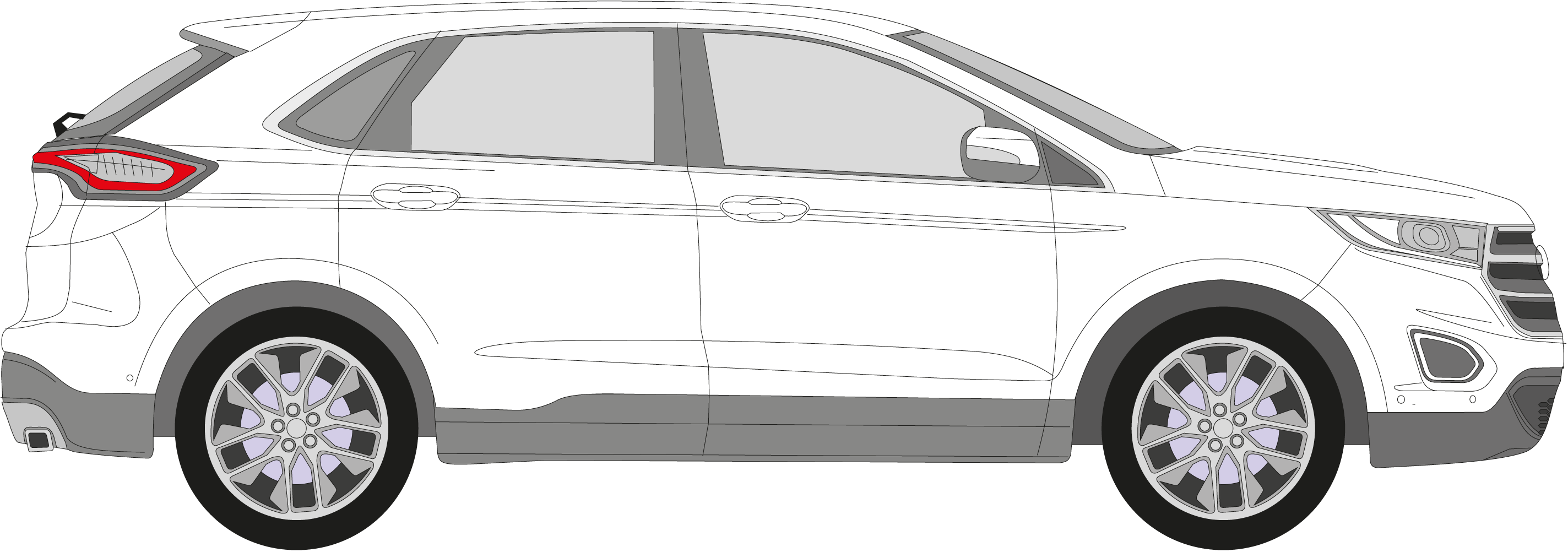 Detailed Information About Roof Types Roof Rack Designs And Roof Rack Profiles Can Be Found In The Roof Rack Section Of Our Website